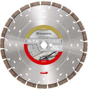 Husqvarna Diamond Blade ELITE-CUT S45 350 15 25.4/20 - 599494720