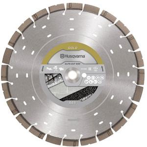 Husqvarna Diamond Blade ELITE-CUT S65 400 15 25.4/20 - 599494830