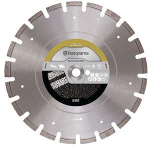 Husqvarna Diamond Blade ELITE-CUT S85 400 12 25.4/20 - 579812030