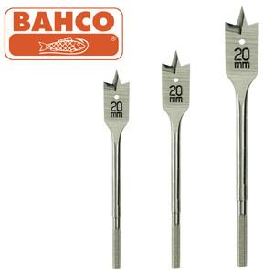 BAHCO FLAT WOOD DRILLING BIT RANGE