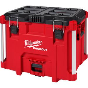 Milwaukee PACKOUT™ XL Tool Box - 48228429