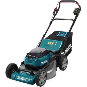 """Makita 18Vx2 Brushless Lawn Mower 534mm (21"""") - DLM535Z"""