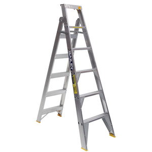 Bailey 1.8m Professional Dual Purpose Extension Ladder 150kg Rated - FS13395