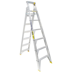 Bailey 2.1m Professional Dual Purpose Extension Ladder 150kg Rated - FS13396