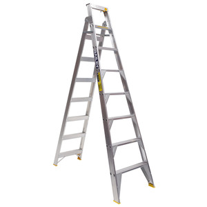 Bailey 2.4m Professional Dual Purpose Extension Ladder 150kg Rated - FS13397
