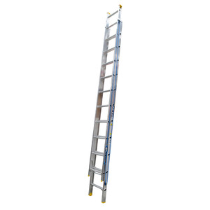 Bailey 3.6m Professional Extension Ladder 150kg Rated - FS13625