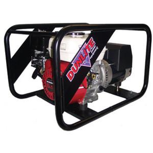 Dunlite 3.3kVA/2700 Watt Petrol Generator - Honda Powered - DGUH2.7S-2