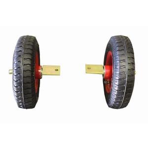 Dunlite Generator Wheel Kit - DGX05