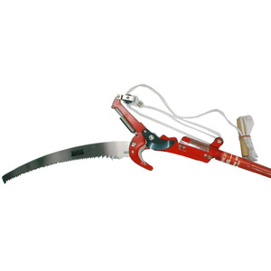 Bahco Telescopic Extension Pole Pruner - TPP295