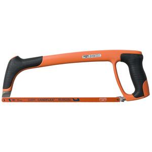 """Bahco 300mm (12"""") Hi-Viz Professional Hacksaw - 319"""