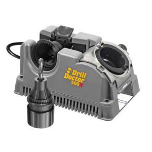 "Drill Doctor Tradesman Drill Bit Sharpener 13mm (1/2"") Capacity - DD500X"