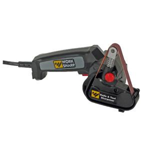 Worksharp Abrasive Belt Knife And Tool Sharpener - WSKTS