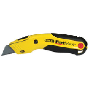 FatMax Ergonomic Fixed Blade Knife - 10-780