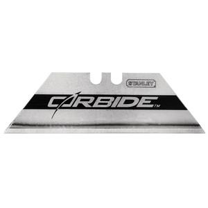 Stanley Tungsten Carbide Knife Blades 50 Pack - 11-800L