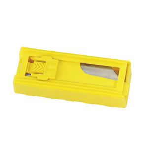 Stanley  1992 Heavy duty Knife Blade 5 Pack - 11-921