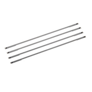 FatMax  Coping Saw Blades 4 Pack - 15-061