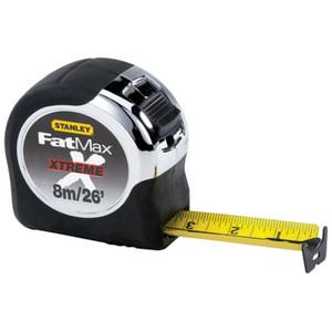 FatMax Xtreme 8m/26ft Tape Measure - 33-893