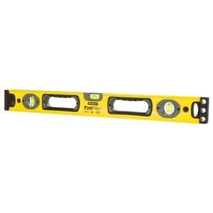 FatMax 600mm 3 Vial Box Level - 43-524