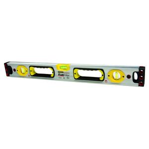 FatMax 600mm 3 Vial Magnetic Box Level - 43-524