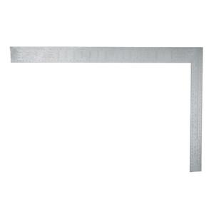 Stanley 600mm x 400mm Steel Carpenters Square - 45-530
