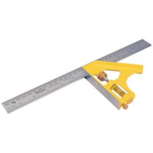 Stanley 300mm Contractors Combination Square - 46-143