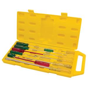 Stanley 14 Piece Industrial Screwdriver Set - 65-8000