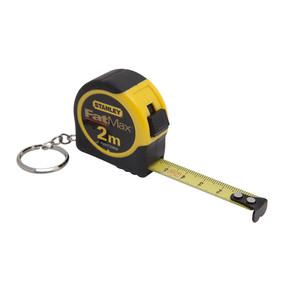 FatMax 2m Keychain Tape - FMHT33856M