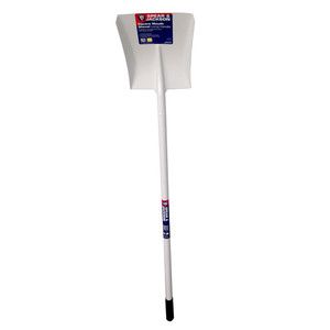 Spear & Jackson All Steel Long Handle Shovel - SJ-WS360L