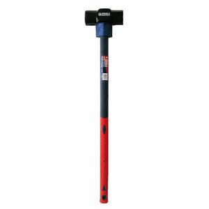 Spear & Jackson 7lb Sledge Hammer Fibreglass Handle - SJ-SHFP7