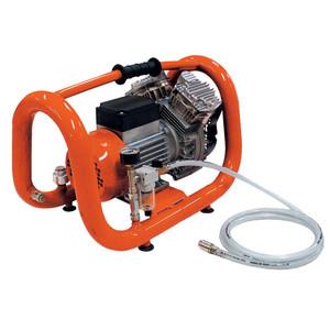 Husqvarna VP 200 0.9 bar Vacuum Pump Suit DS150/DS250