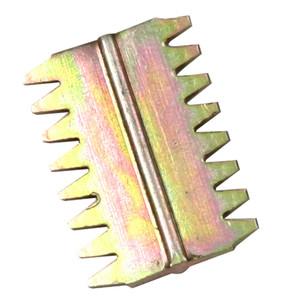 Mumme Scutch Comb 38mm - 5SC38
