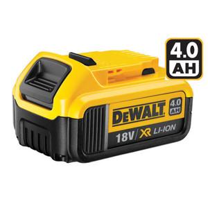 DeWalt 18V 4.0AH XR Li-Ion Battery - DCB182-XE