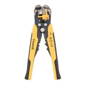 Crescent 24-10AWG Self Adjusting Wire Stripper - CWS1