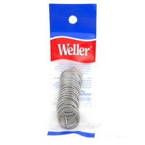 Weller 60/40 Alloy Resin Core Solder 1.6mm