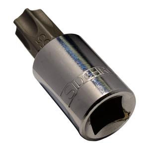 """S-55 - 3/8"""" Drive Tru-Torque (Torx) Socket"""