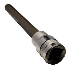 """5/16"""" x 60mm - 1/2"""" Drive Inhex Socket"""