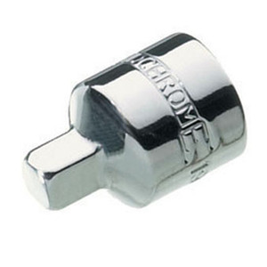 """Sidchrome 3/8"""" Drive Adaptor - 3/8"""" Female to 1/4"""" Male - 19155"""