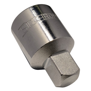 """Sidchrome 1/2"""" Drive Adaptor - 1/2"""" Female to 3/8"""" Male - 19156"""