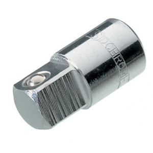 """Sidchrome 3/8"""" Drive Adaptor - 3/8"""" Female to 1/2"""" Male - 19157"""