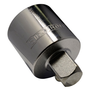 """Sidchrome 3/4"""" Drive Adaptor - 3/4"""" Female to 1/2"""" Male - 19158"""