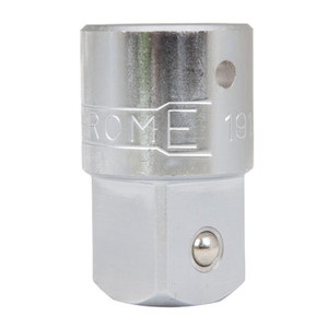"""Sidchrome 3/4"""" Drive Adaptor - 3/4"""" Female to 1"""" Male - 19160"""