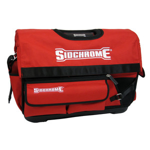 Sidchrome Open Tote Contractor's Pro Storage Bag - 50000