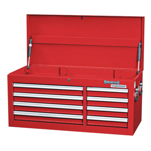 Sidchrome 8 Drawer Widebody Tool Chest - 50218