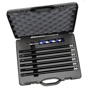 Bordo 25mm x 210mm Auger Bit & Extension Set - 2660-25S1