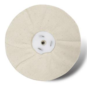 Bordo Loose Leaf Calico Mop 100mm, 50 Fold - 5200-100X50