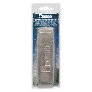 Bordo Dark Grey Cutting Compound for Copper, Brass & Stainless Steel  - 5220-5