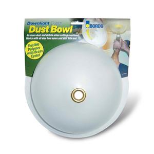 Bordo Downlight Cutter Dust Bowl - 70950DB1