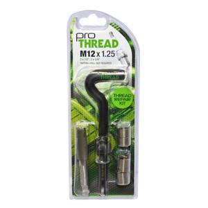 ProThread M12 - 1.25 Spark Plug Thread Repair Kit