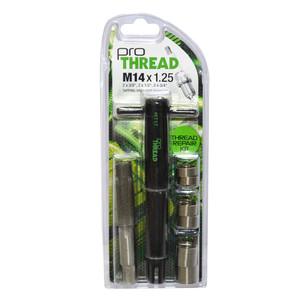 ProThread M14 - 1.25 Spark Plug Thread Repair Kit