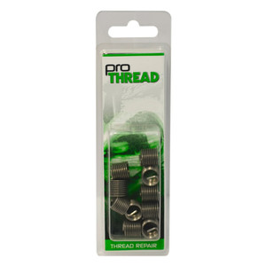 ProThread UNC1/2 - 13 Replacement Inserts - 10 Pack